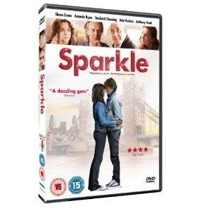 Win the DVD of British Film Sparkle