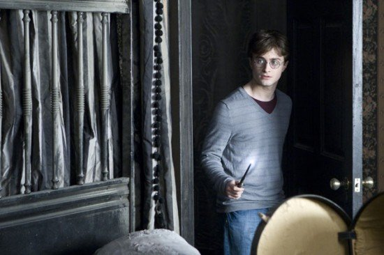 Harry Potter And The Deathly Hallows: Part One (2010)