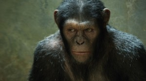 Rise of the Planet of the Apes – images
