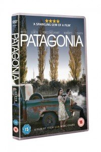 Win Patagonia DVDs