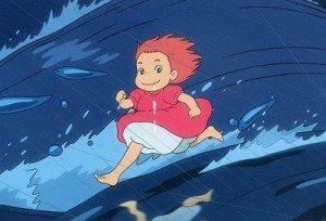 Top Ten: Studio Ghibli