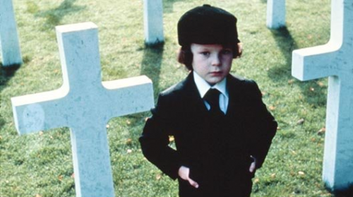 The Omen Pentology (1976 – 2006)