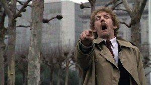 Top Ten Sci-Fi Movies of the 1970s
