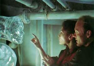 Top Ten Sci-Fi Movies of the 1980s