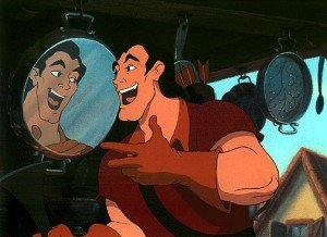 Top Ten Panto Baddies (Courtesy of Disney)