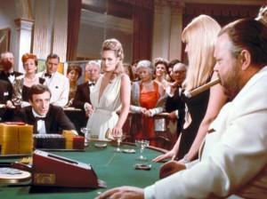 Bond: The Odd Couple (1967 & 1983)