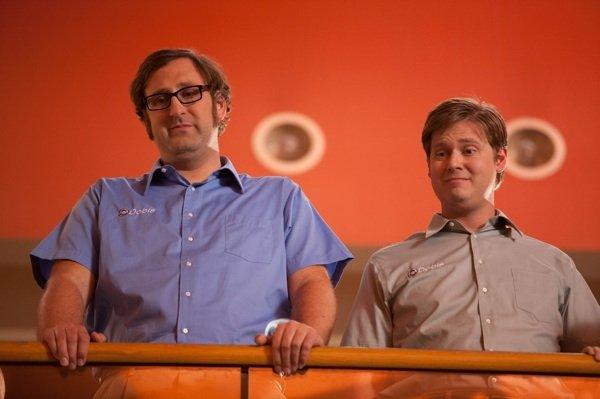 Tim And Eric's Billion Dollar Movie (2012)