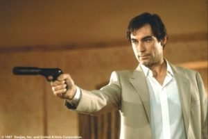 Bond: The Dalton Double (1987 & 1989)