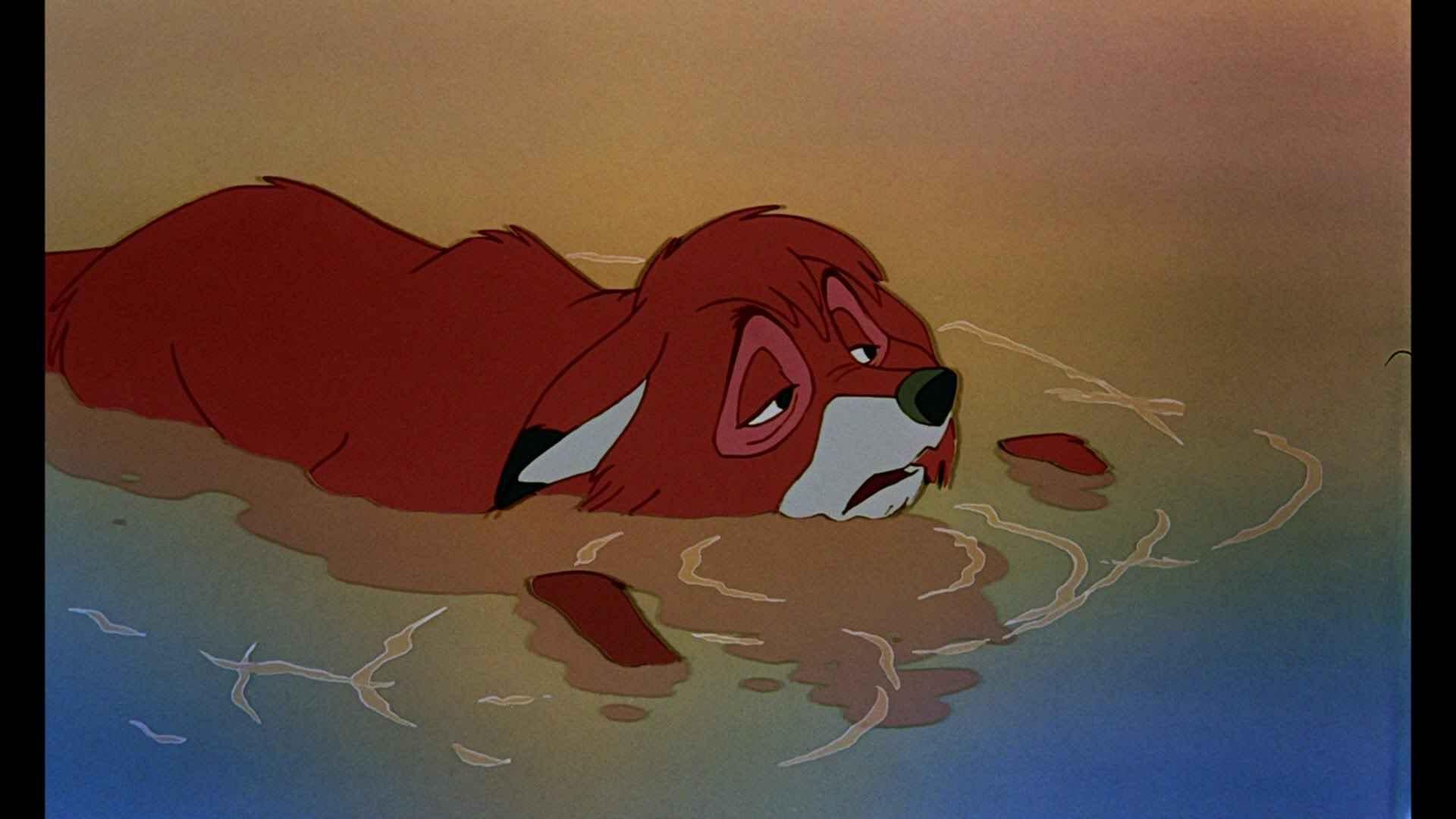 10 Fox and Hound (1981)