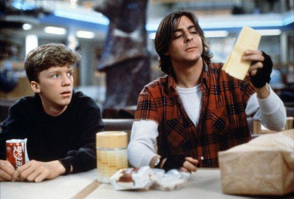 The Breakfast Club (1985) – flickfeast