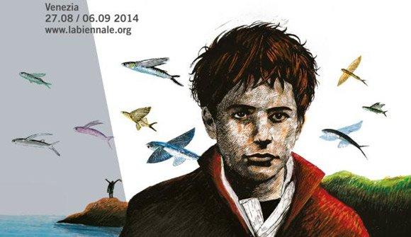 The Pigeon Roars – 71st Venice International Film Festival Round-up