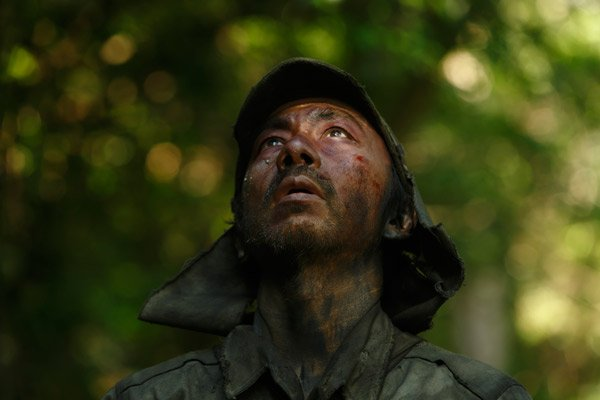 Fires on the Plain: An Interview with Shinya Tsukamoto