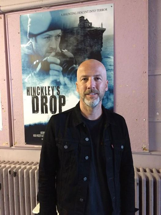 Hinckley's Drop: An Interview with Neil Vidler