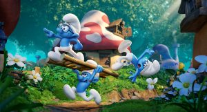 smurfs-the-lost-village-2017-movie-4k