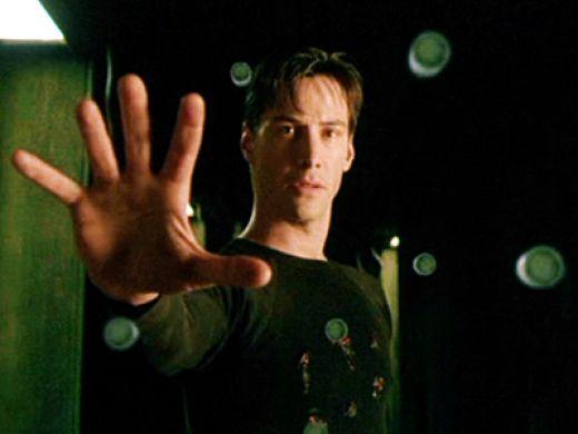 Enter The Matrix 1999 2003 Flickfeast
