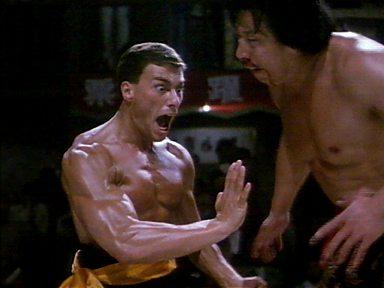 Top Ten Jean-Claude Van Damme Movies - flickfeast