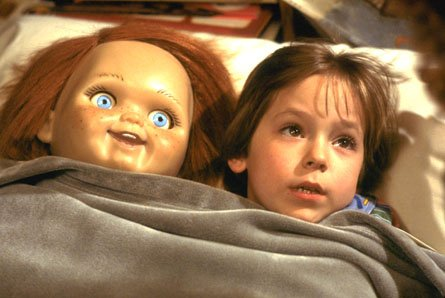 Your Friend To The End - The Child's Play Franchise (1988 - 2013) -  flickfeast